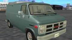 GMC Vandura G-1500 1983