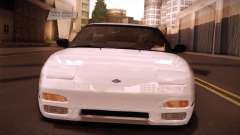 Nissan 240SX 1991 Tunnable para GTA San Andreas