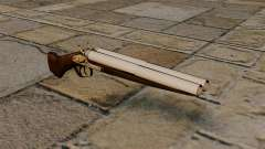 Escopeta recortada para GTA 4