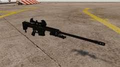El fusil Barrett M98B