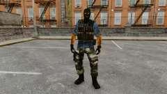 Terrorista Europea Oriental Phoenix