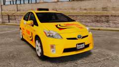 Toyota Prius 2011 Adelaide Taxi