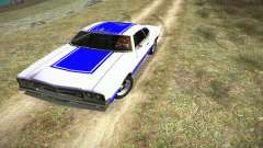 GTA IV Sabre Turbo para GTA San Andreas