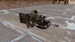 Rifle de asalto FN F2000