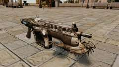 El Rifle Lancer