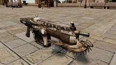 El Rifle Lancer para GTA 4
