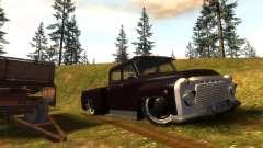 GAZ 53 para GTA 4