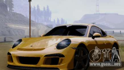 RUF RGT-8 para GTA San Andreas