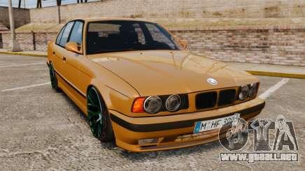 BMW M5 1995 para GTA 4