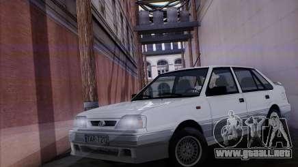 FSO Polonez Atu Orciari 1.4 GLI 16V para GTA San Andreas