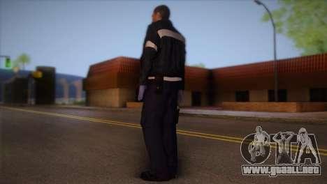 El médico de GTA 4 para GTA San Andreas segunda pantalla
