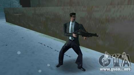 Armas Retekstur para GTA Vice City quinta pantalla