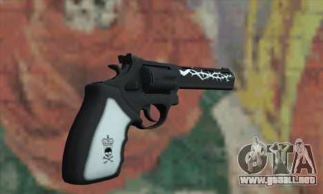 Absolver para GTA San Andreas segunda pantalla