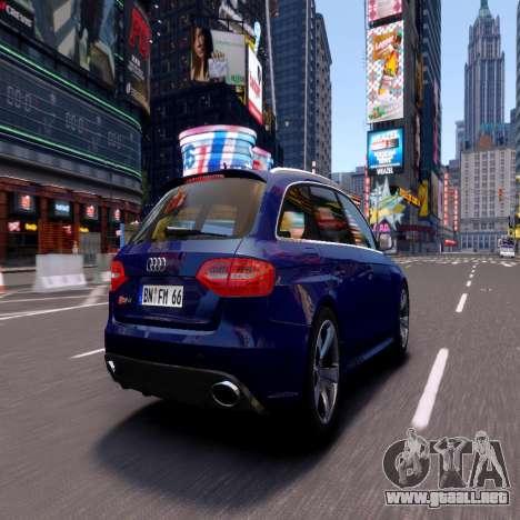 Nuevas pantallas de carga para GTA 4 novena de pantalla
