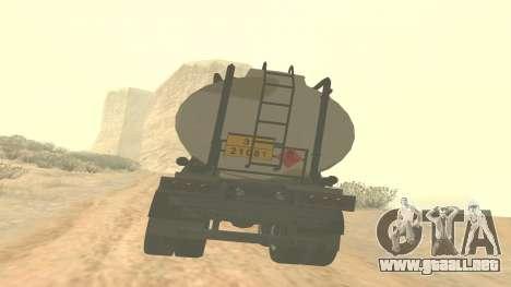 Trailer de GTA 5 cuarteles ver 2 para GTA San Andreas left