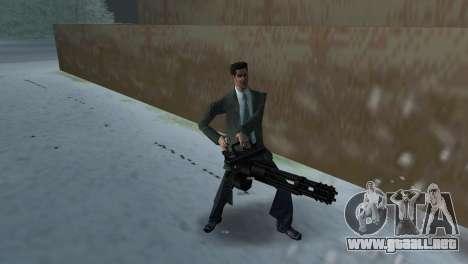 Armas Retekstur para GTA Vice City séptima pantalla