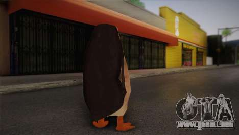 Rico para GTA San Andreas segunda pantalla