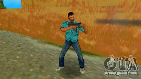 PM-98 Glauberite para GTA Vice City sucesivamente de pantalla