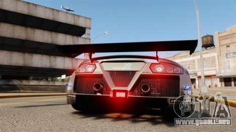 Double Tap Reverse para GTA 4