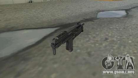 PM-98 Glauberite para GTA Vice City segunda pantalla