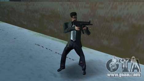 Armas Retekstur para GTA Vice City sexta pantalla