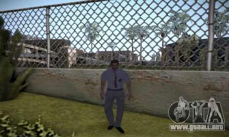 Spider man EOT Full Skins Pack para GTA San Andreas octavo de pantalla