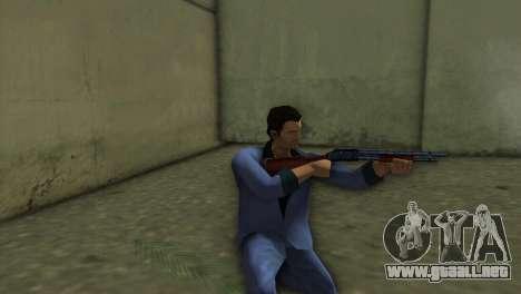 Riot Gun 1897 para GTA Vice City tercera pantalla