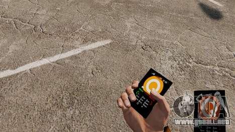 El tema para el teléfono Q Dance para GTA 4