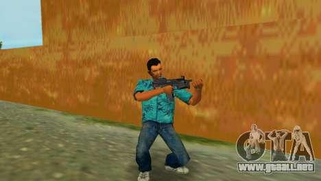 PM-98 Glauberite para GTA Vice City tercera pantalla