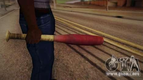 Pedacitos de Max Payne para GTA San Andreas segunda pantalla