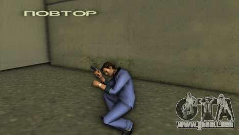 HK USP Compact para GTA Vice City segunda pantalla