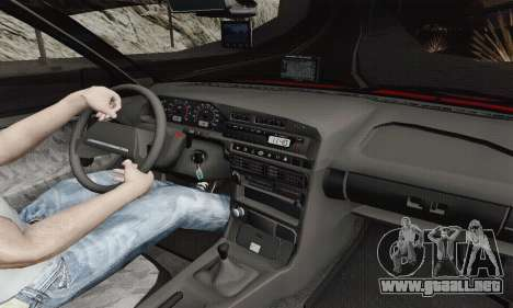 2114 Ba3 para visión interna GTA San Andreas