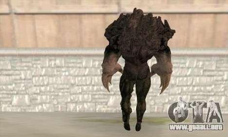 Tyrant 400 para GTA San Andreas segunda pantalla
