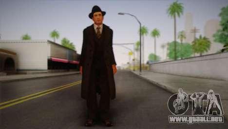 Vito Scaletta para GTA San Andreas