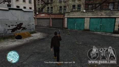 Hide During Grey Stars para GTA 4 segundos de pantalla