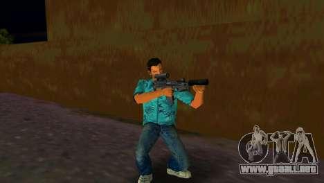 PM-98 Glauberite para GTA Vice City quinta pantalla