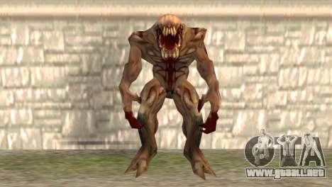 Zombies de la Far Cry para GTA San Andreas