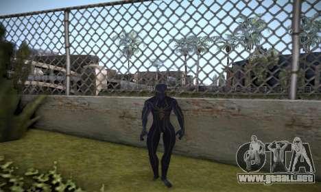 Spider man EOT Full Skins Pack para GTA San Andreas décimo de pantalla
