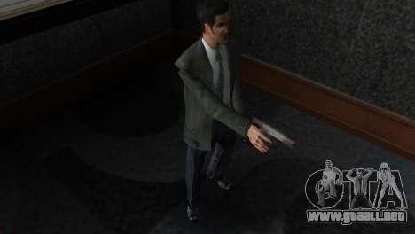 Armas Retekstur para GTA Vice City undécima de pantalla