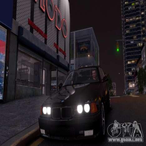 Nuevas pantallas de carga para GTA 4 séptima pantalla