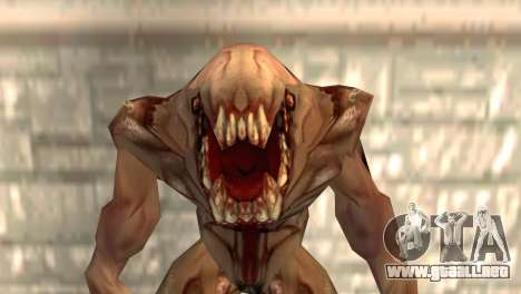Zombies de la Far Cry para GTA San Andreas tercera pantalla