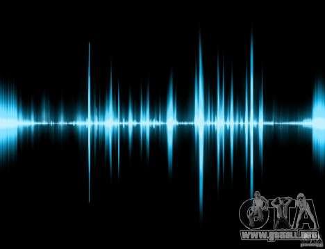 Weapon sounds v1 para GTA San Andreas