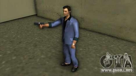 HK USP Compact para GTA Vice City tercera pantalla