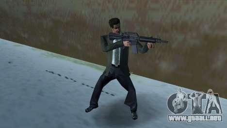 Armas Retekstur para GTA Vice City