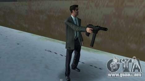 Armas Retekstur para GTA Vice City sucesivamente de pantalla