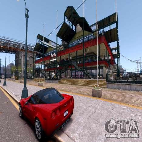 Nuevas pantallas de carga para GTA 4 sexto de pantalla