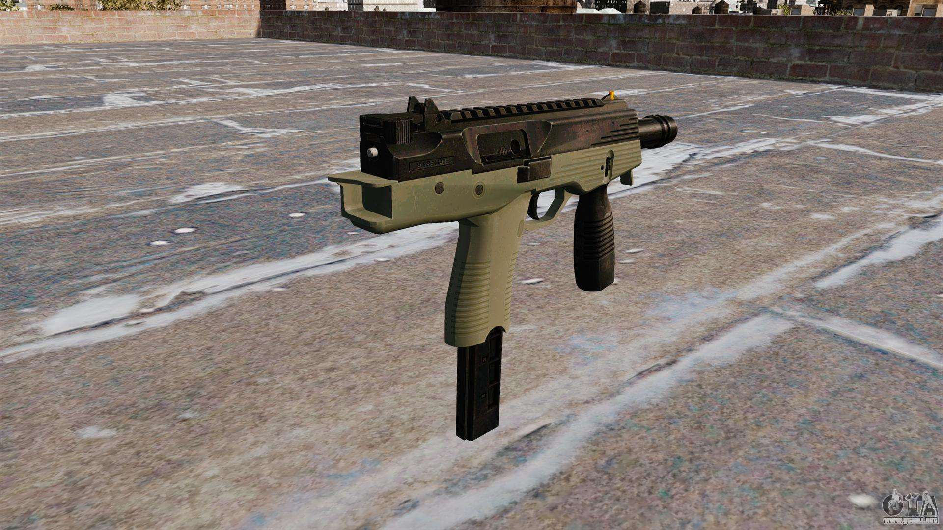 Evil 4 guide weapon and character tmp steyr tmp 4 bp blogspot com