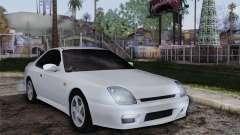 Honda Prelude 2.2 VTi DOHC VTEC 1996 para GTA San Andreas