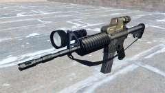 Automático carabina M4A1