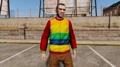 Suéter de Playboy